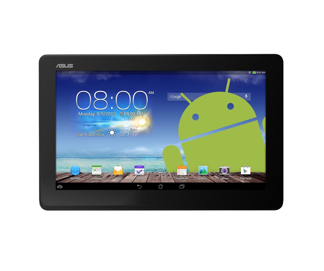 Photo Gallery Asus ZenPad Tablets