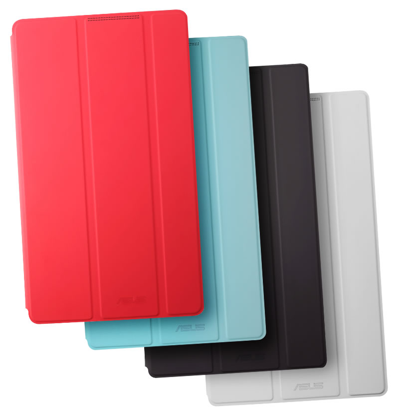 ZenPad Cases and Accessories for Asus Tablets