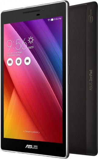 black-color-z370c-zenpad-7