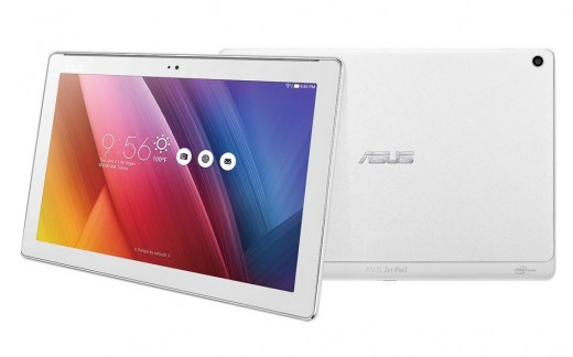 ZenPad 10 in White