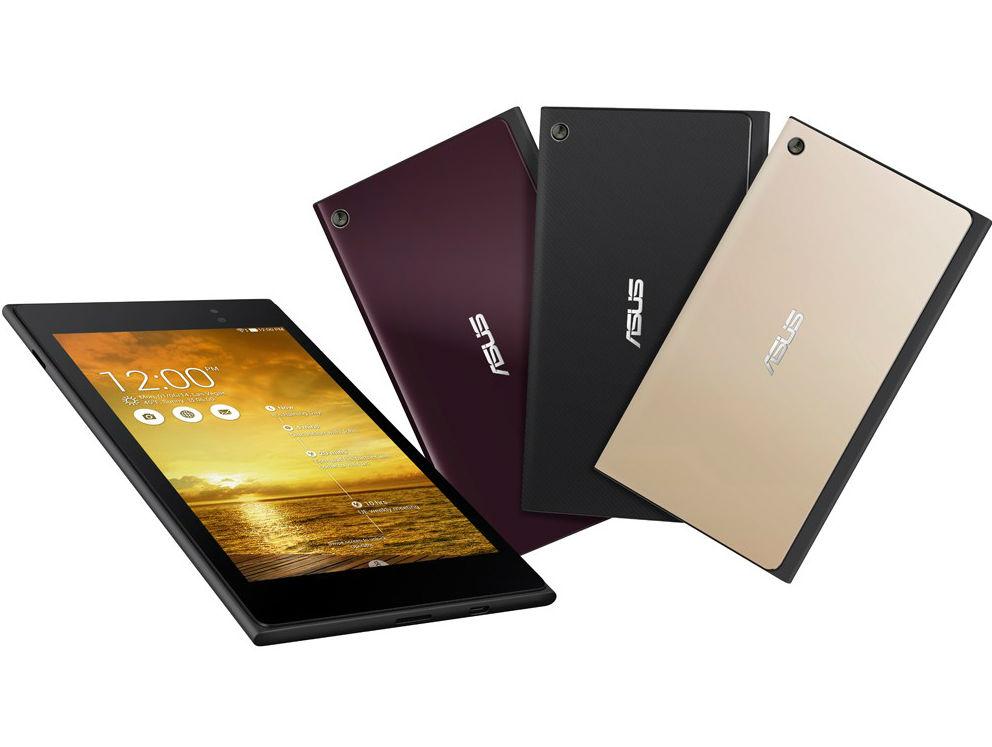 ZenPad S Review