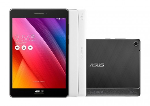 ZenPad S8 Series - The Hero Tablet.