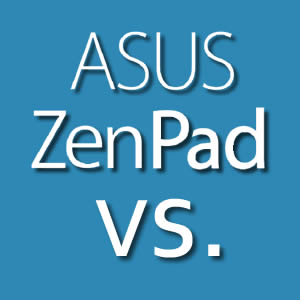 zenpad vs comparison