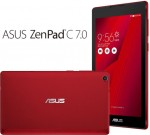 asus-zenpad-c-z170-red