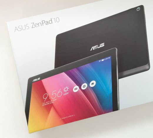 zenpad-10-retail-box