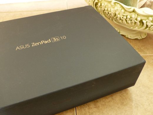 Asus  3S 10 Series –  3S 10 (Z500M) Review