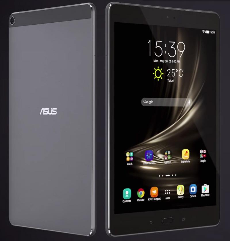 asus unveils zenpad 3s 10 lte  z500kl   u2013 details and promo video